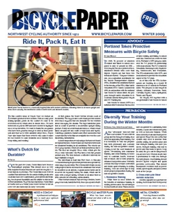 Bicycle Paper, выпуск № 8 (38)