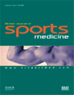 British Journal of Sports Medicine, выпуск № 6-4 ()