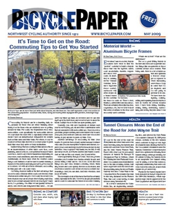 Bicycle Paper, выпуск № 3 (38)