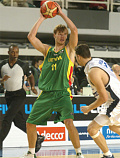 Lithuania U21: The Road to the 2005 World Title