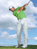 Swing Sequence: Paul Casey
