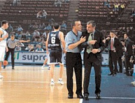 The Little-Known World Of Fiba Referees: Interview With Lubomir Kotleba