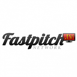 логотип Fastpitch.TV