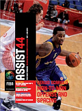 FIBA Assist Magazine, выпуск № 44 ()
