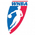логотип Womens National Basketball Association