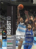 FIBA Assist Magazine, выпуск № 10
