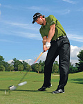 Swing Sequence: Retief Goosen
