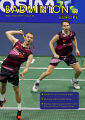 Badminton Europe e-magazine, выпуск № 12 (12)