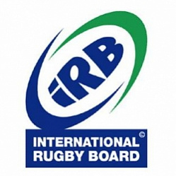 логотип International Rugby Board