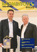 Badminton Europe e-magazine, выпуск № 7 ()