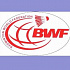 логотип Badminton World Federation